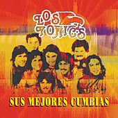 Play & Download Sus Mejores Cumbias by Los Yonics | Napster