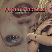 Last Tango In Bubbleland by Phoebe Legere