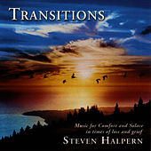 Play & Download Transistions by Steven Halpern | Napster