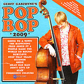 Pop Bop by Geoff Gascoyne