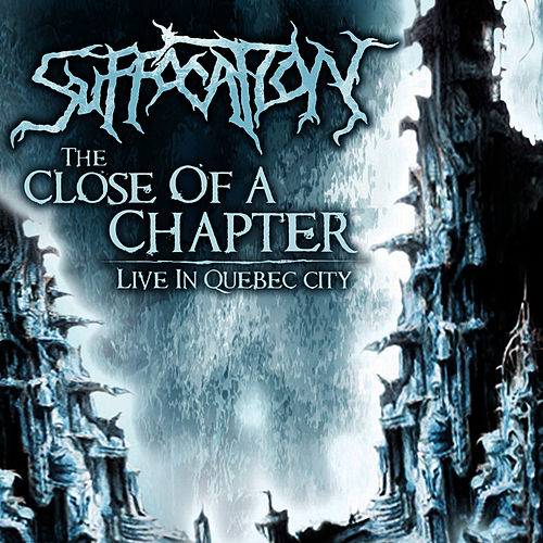 The Close of a Chapter: Live by Suffocation