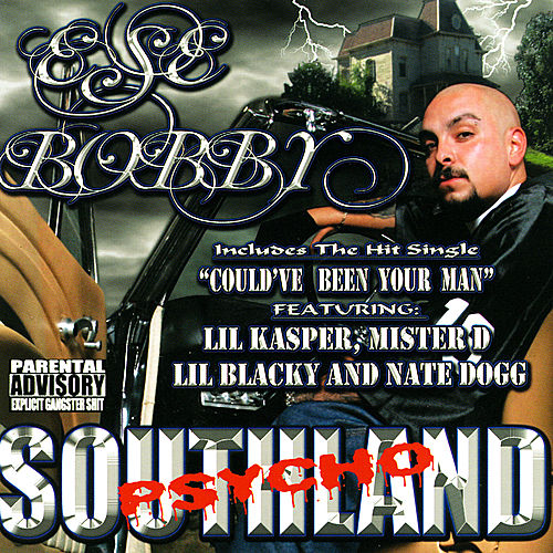 Southland Psycho by Ese Bobby