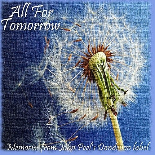 Play & Download All for Tomorrow by Various Artists | Napster