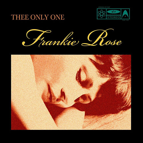 Play & Download Thee Only One by Frankie Rose | Napster