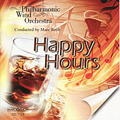 Happy Hours by Philharmonic Wind Orchestra