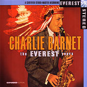 Play & Download The Everest Years by Charlie Barnet | Napster