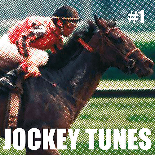 Play & Download Jockey Tunes #1 by Various Artists | Napster