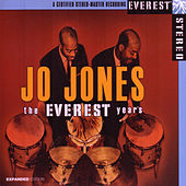The Everest Years: Jo Jones by Jo Jones