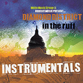 In The Ruff - Instrumentals by Diamond District