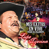 Play & Download Mis Exitos En Vido Desde El Palenque by Lupe Tijerina | Napster