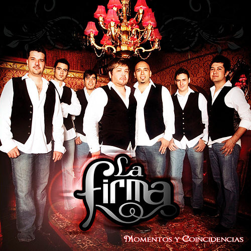 Play & Download Momentos Y Coincidencias by La Firma | Napster