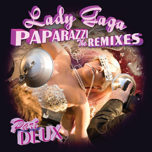 Play & Download Paparazzi by Lady Gaga | Napster