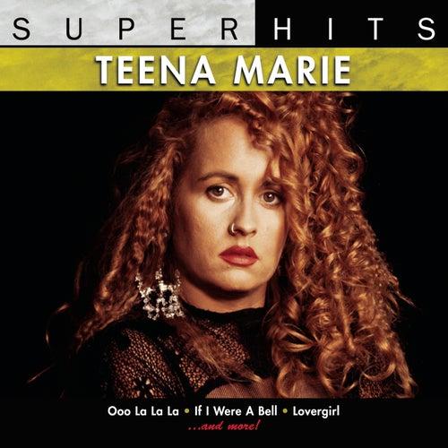 Super Hits by Teena Marie