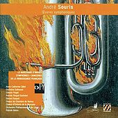 Play & Download André Souris: Le Marchand d'Images by Anne-Catherine Gillet | Napster