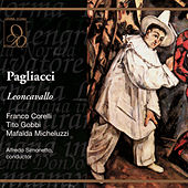 Play & Download Leoncavallo: Pagliacci by Franco Corelli | Napster