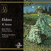 Play & Download Strauss: Elektra by Birgit Nilsson | Napster
