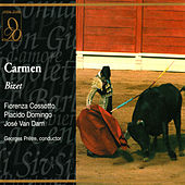 Play & Download Bizet: Carmen by Fiorenza Cossotto | Napster