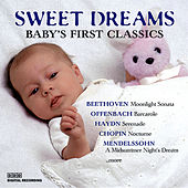 Sweet Dreams: Baby's First Classics, Vol. 1 by Various Artists