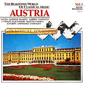 Play & Download Classical Journey Volume One: Austria by Various Artists | Napster