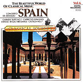 Classical Journey Volume Six: Spain by Various Artists