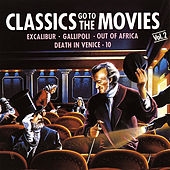 Play & Download Classics Go To The Movies, Vol. 2 by Various Artists | Napster