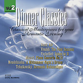 Dinner Classics, Vol. 2 by Various Artists