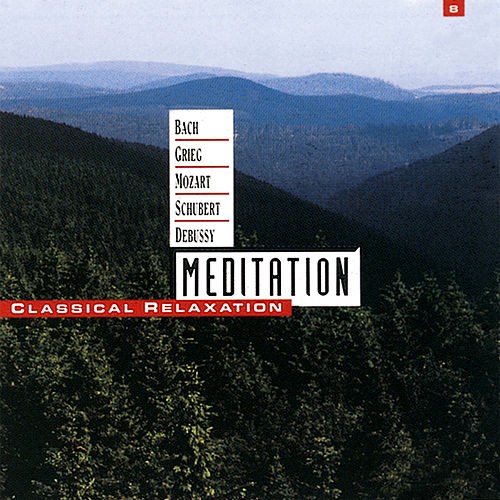 Play & Download Meditation, Vol. 8 by Various Artists | Napster