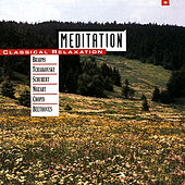 Meditation, Vol. 9 by Various Artists