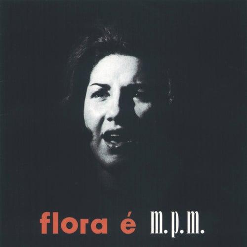 Flora E MPM by Flora Purim