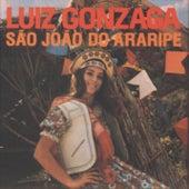 São João Do Araripe by Luiz Gonzaga