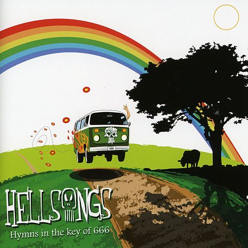 Play & Download Hymns In The Key Of 666 by Hellsongs | Napster