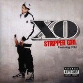Stripper Girl by XO