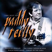The Best Of Paddy Reilly by Paddy Reilly