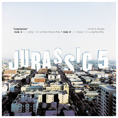 Play & Download Linguistics by Jurassic 5 | Napster
