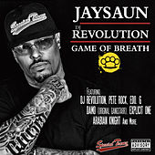 Play & Download Game Of Breath by Various Artists | Napster