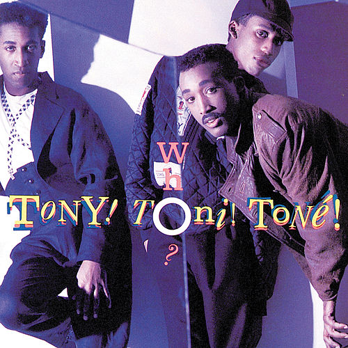Play & Download Who? by Tony! Toni! Tone! | Napster