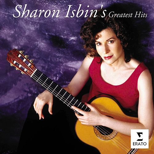 Sharon Isbin's Greatest Hits by Various Artists