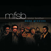Play & Download Deep Grooves by MFSB | Napster
