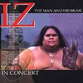 Play & Download Iz In Concert by Israel Kamakawiwo'ole | Napster