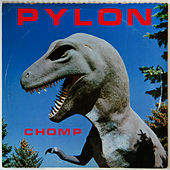 Chomp More by Pylon