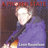 Play & Download A Proper State by Leon Rosselson | Napster
