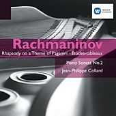 Play & Download Rachmaninov: Music for Solo Piano etc by Jean-Philippe Collard | Napster