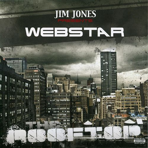 Play & Download Present The Rooftop by Jim Jones | Napster