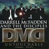 Play & Download Untouchable Isaiah 54:17 by Darrell McFadden and The Disciples | Napster
