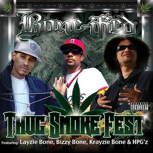 Play & Download Thug Smoke Fest by Various Artists | Napster