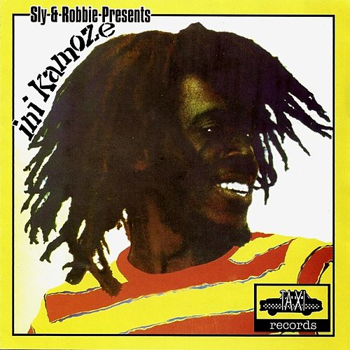 Play & Download Sly & Robbie Presents Ini Kamoze (Original) by Ini Kamoze | Napster