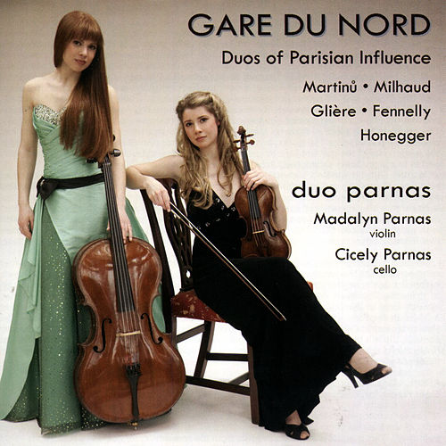 Play & Download Gare Du Nord by Madalyn Parnas | Napster