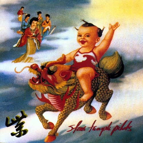 Purple by Stone Temple Pilots