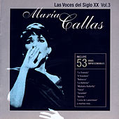 Play & Download Las Voces del Siglo XX Vol. 3 by Various Artists | Napster