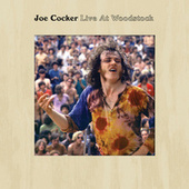 Play & Download Live At Woodstock by Joe Cocker | Napster